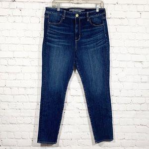 American Eagle | Hi-Rise Jegging Jeans